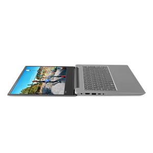 Lenovo Ideapad 330s 396 Cm Slim Notebook Silber Amazonde Elektronik
