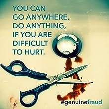 Genuine fraud;thriller;we were liars