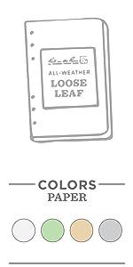 Loose Leaf