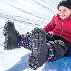 Traction Rubber Outsole Durable lightweight multi directional outsole ensures traction