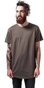magliettina, mezze maniche, lunga