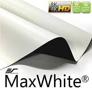 Material MaxWhite