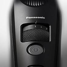 Panasonic ER-SB40-K803 - Barbero Premium de Precisión (Motor ...