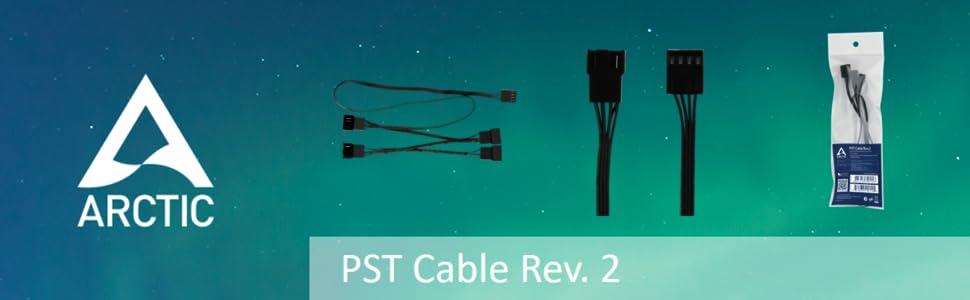 ARCTIC PST Cable Rev. 2