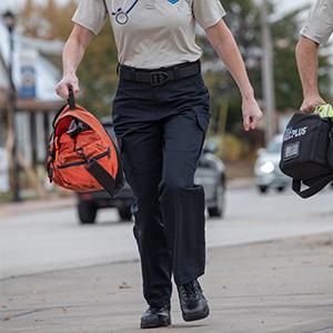 Women's EdgeTec EMS Pants