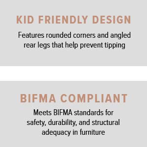 Kid Friendly Design