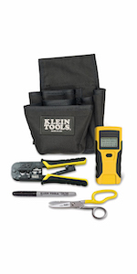 Klein Tools Vdv512 100 Coax Explorer 2 Tester Baumarkt