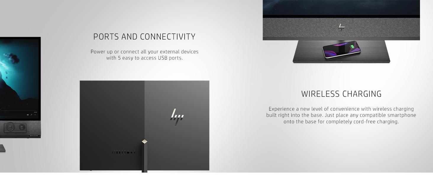 Hewlett-packard lap-top cover-slide 32-in-ch aio 4k-computer a4 all-1 todo en uno best ips i5