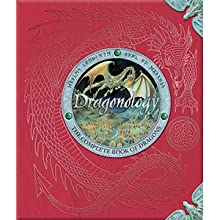 dragons, fantasy, magic, mythology, interactive, gift books, novelty, art