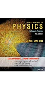 fundamentals of physics 10th edition student solutions manual pdf
