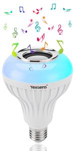 can light bluetooth speaker