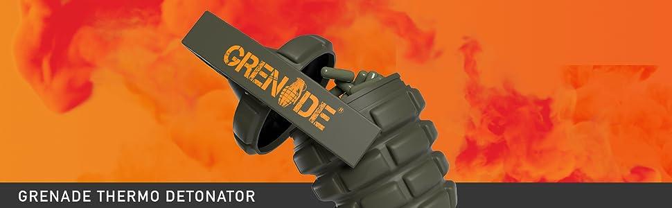 Grenade Themo Detonator Fat burner