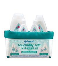 Touchably Soft Gift Set