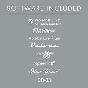 ProTools. First. M-Audio Edition: una estación de trabajo de audio digital basada en las mismas herramientas en las que los artistas, músicos confían cada ...
