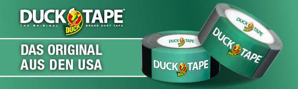 Duck Tape Het origineel uit de VS