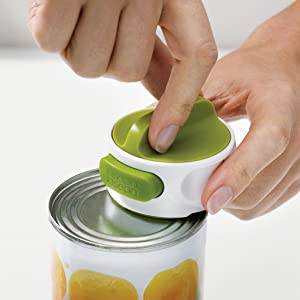 Can-Do Compact Can Openers