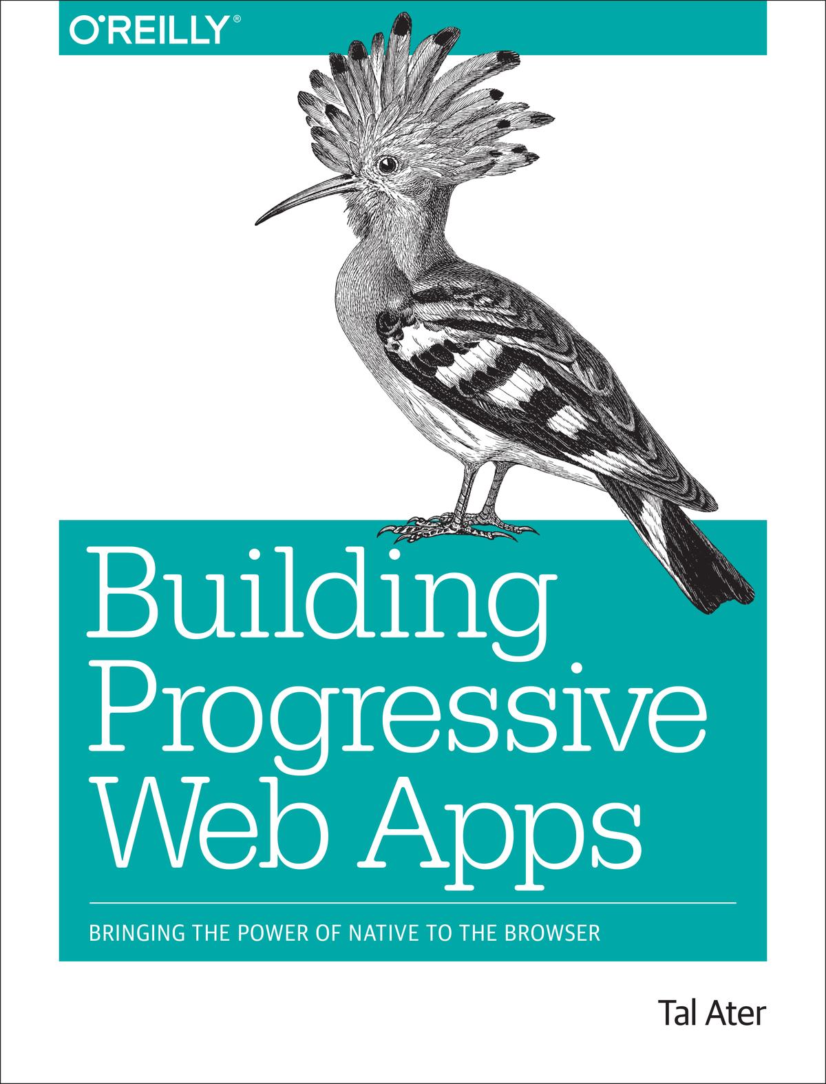 Amazon com: Building Progressive Web Apps: Bringing the