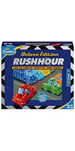 rush hour thinkfun