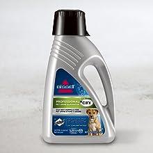 machine formula; carpet solution; bissell formula; bissell chemical