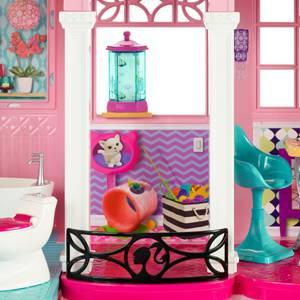 Barbie Casa dei Sogni, FFY84: Amazon.it: Giochi e giocattoli