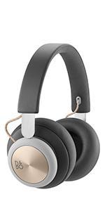 Beoplay H4, B&O PLAY H4, Wireless headphones