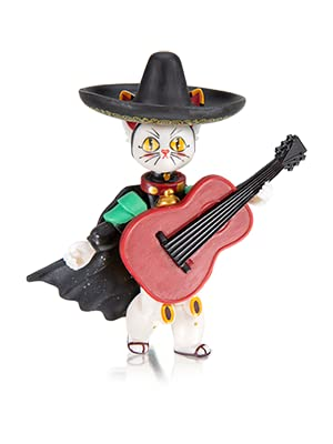 Amazon Com Roblox Imagination Collection Lucky Gatito Figure