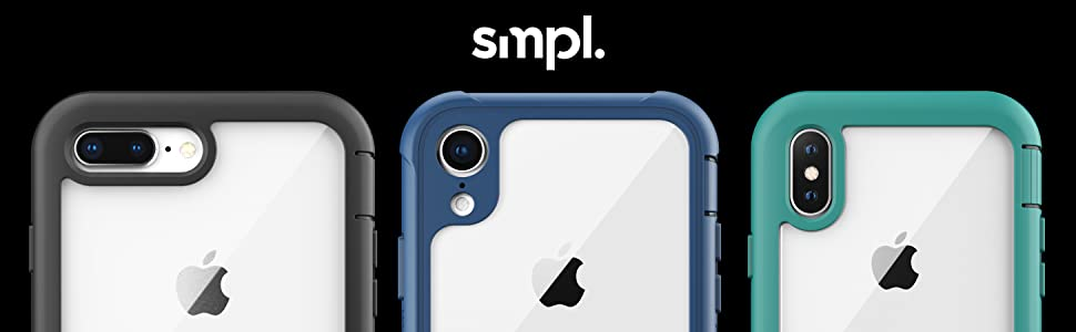 smpl for iphone