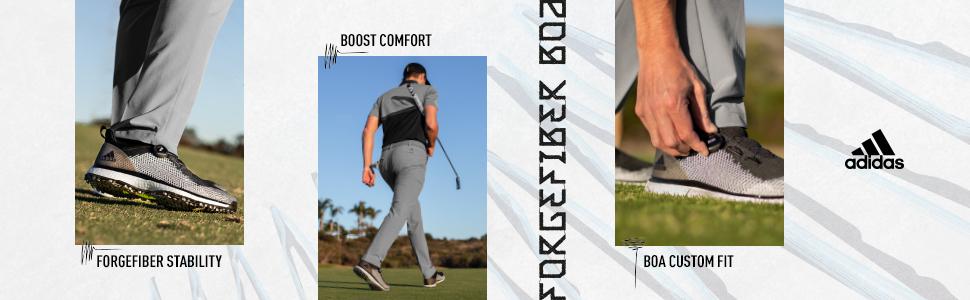 Forgefiber Boa Golf Shoe