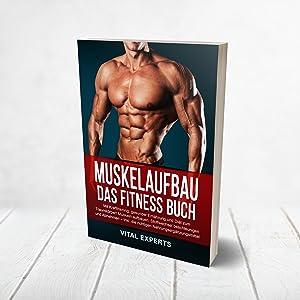 Diät gewinnen Muskelmann