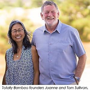 Amazon.com: totally bamboo destino nueva Jersey y servir ...