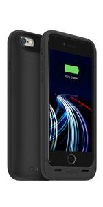 newest 5f732 daebc Amazon.com: mophie juice pack wireless and charging base - Charge ...