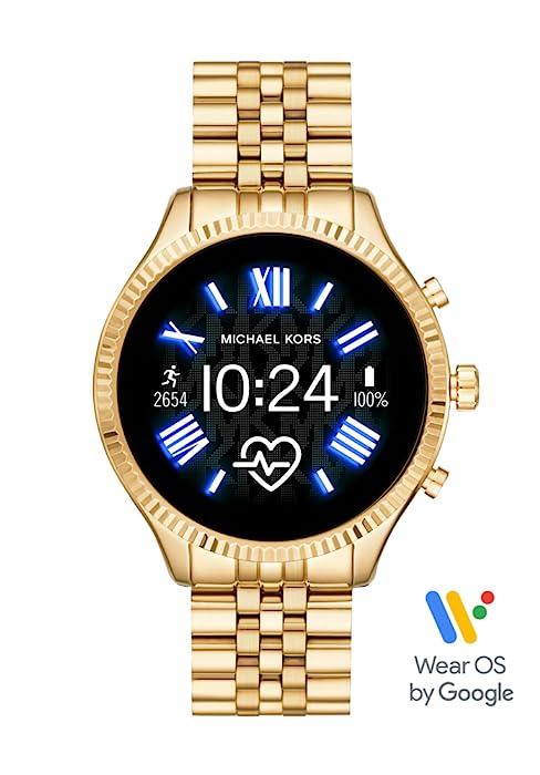 MK access smartwatch