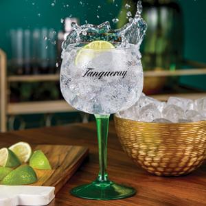 tanqueray, gin, londondry, craftgin, fourbotanicalblend