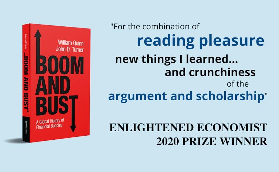 Enlightened Economist Prize Winner