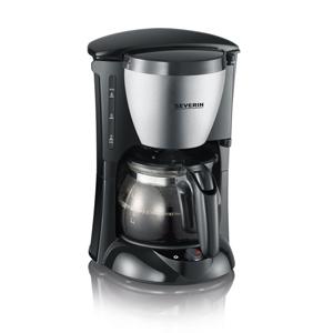 SEVERIN KA 4805 Cafetera para filtros de Café Molido, 4 tazas ...