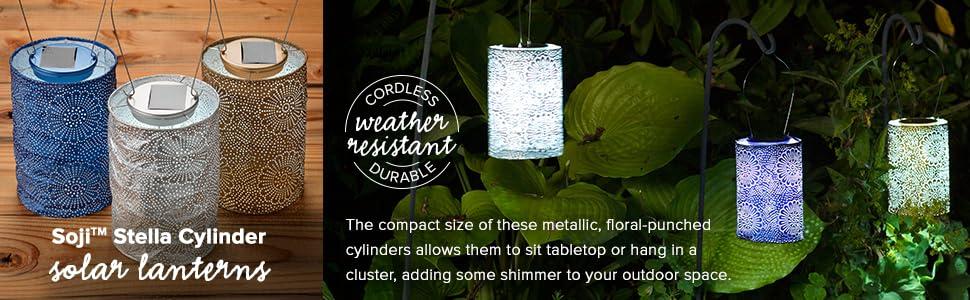solar lantern outdoor solar solar lantern garden solar waterproof lantern - Outdoor Solar Lanterns