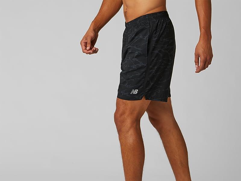 men's accelerate short
