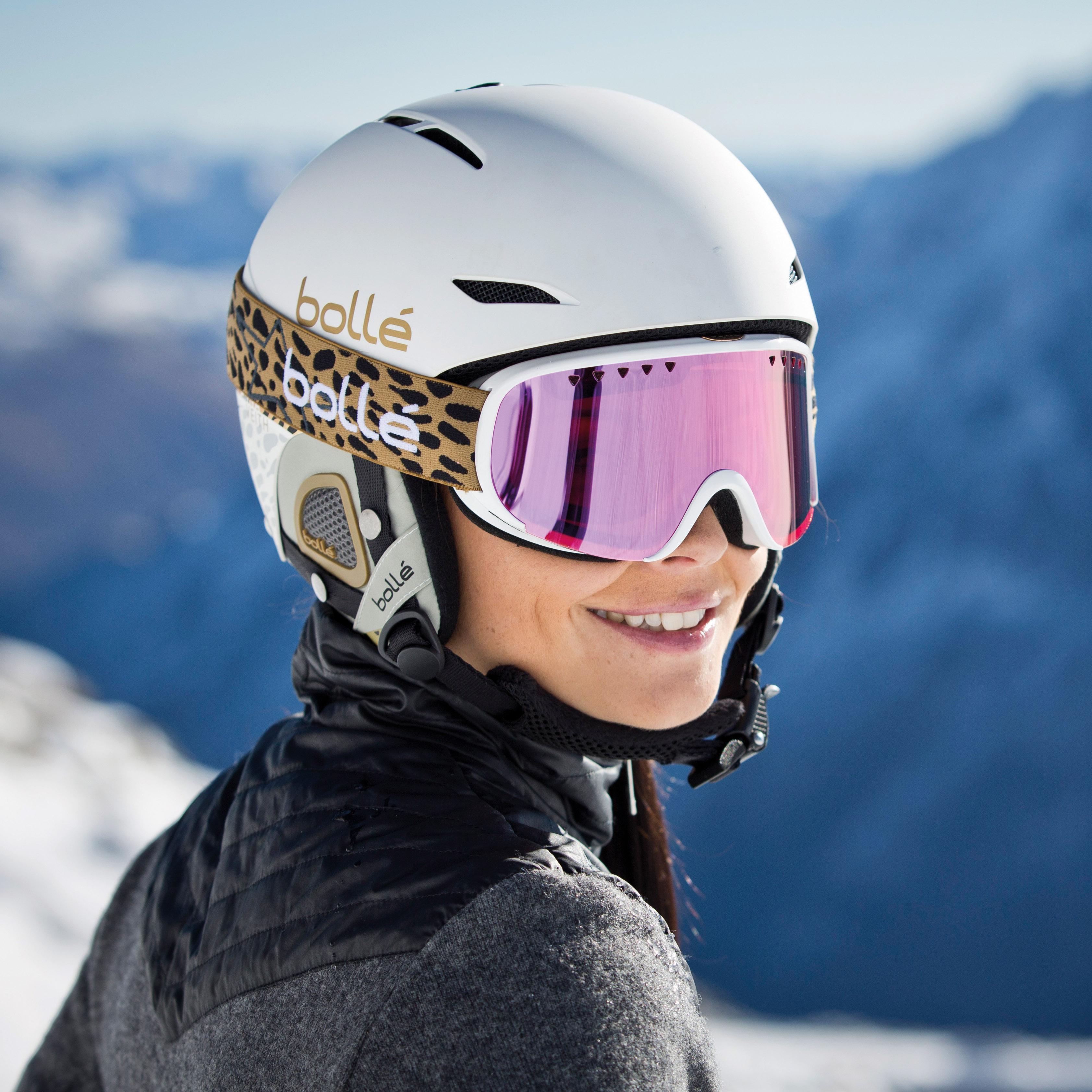 boll mojo masque de ski homme sports et loisirs. Black Bedroom Furniture Sets. Home Design Ideas