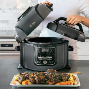 Ninja Foodi, Foodi, Pressure Cooker Multi Cooker, Air fryer, Ninja pressure cooker