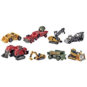 transformers studio series; robot toys; combiners; movie; transformers for adults; takara tomy