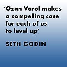 Ozan Varol, Think Like a Rocket Scientist, Ebury Publishing, Work, Seth Godin