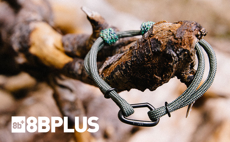 8BPlus Wristband Adjustable Size