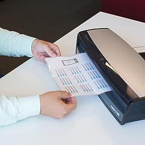 laminate, laminator, laminators, paper laminator, paper laminators, lamination, laminating, fellowes