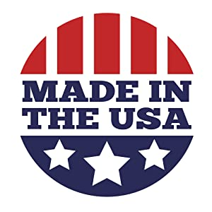 made in the usa ornaments glass