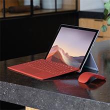 Microsoft Surface Pro7 PUV-00020