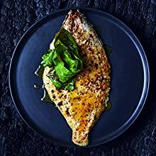 greenback flounder wholefish cookbook josh niland