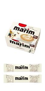 マリーム スティックコーヒー コーヒーミルク