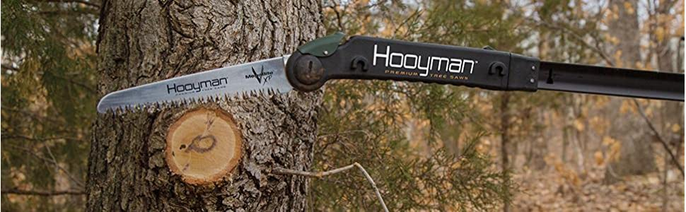 Amazon hooyman 655227 10 foot extendable tree saw with wrist hooyman 10ft pole saw greentooth Gallery