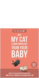 why my cat