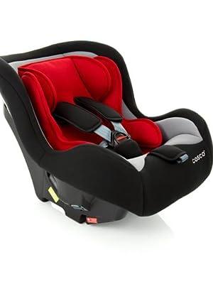 B077PWBPY7, Cadeirinha, Simple Safe, 0 a 25 Kg, Cosco, CAX00206, 7898509475152, Cadeira, Auto